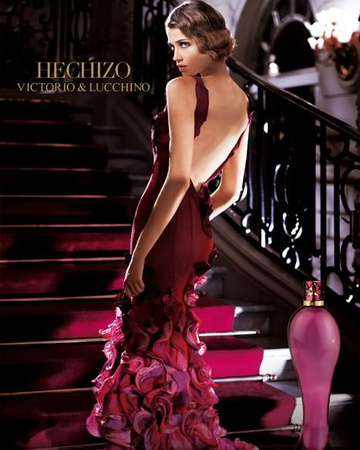 Hechizob by Victorio Luchino FW 2007