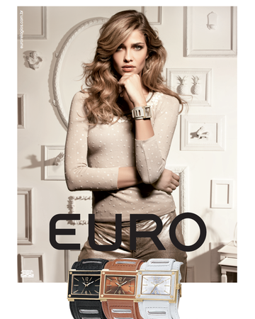 Euro Watches 2012
