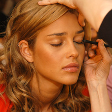 9th Annual Victoria's Secret Fashion Show - Hair and Makeup