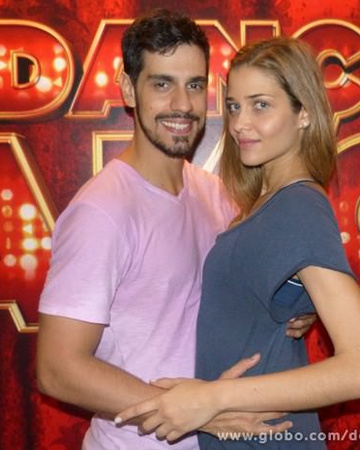Danca Dos Famosos (Dancing With The Stars)