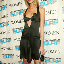 Surf Magazine Swimsuit Issue Party