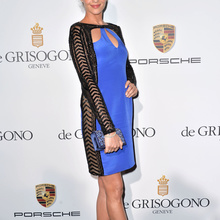 67th Annual Cannes Film Festival - De Grisogono Party