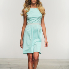 Issa London: London Fashion Week S/S 2012 - Runway